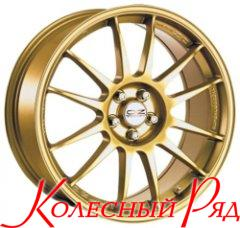 Superleggera Race Gold