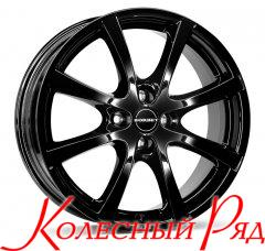 Design LV4 Gloss Black