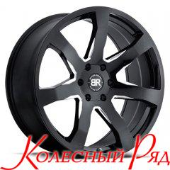 MOZAMBIQUE Gloss Black